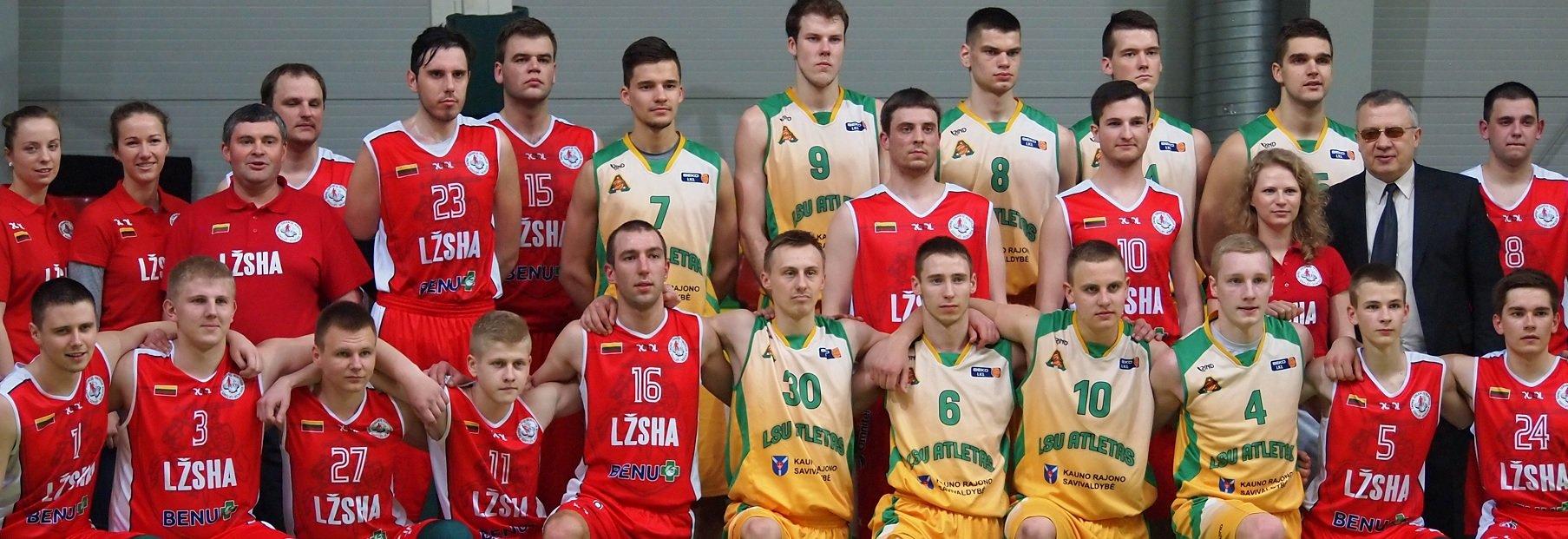 International Basketball Camp
