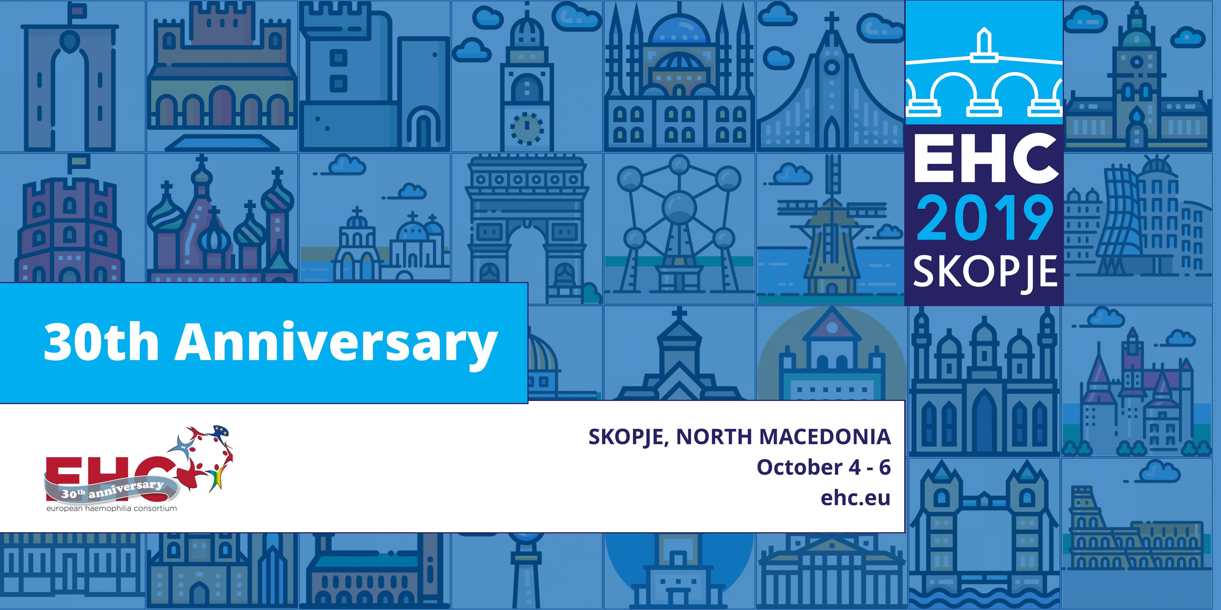 2019 EHC Conference | EHC - European Haemophilia Consortium